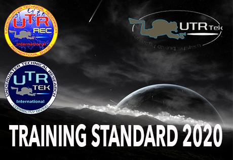 TRAINING STANDARD 2020