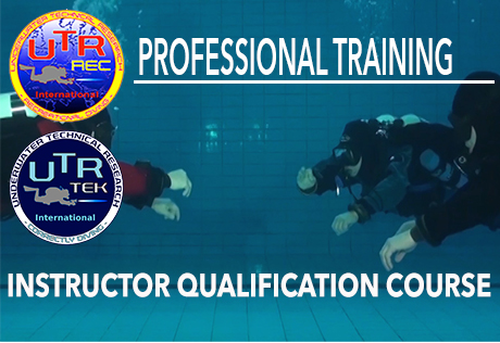 INSTRUCTOR QUALIFICATION COURSE