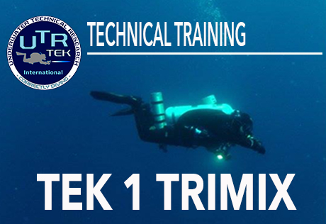 TEK 1 TRIMIX