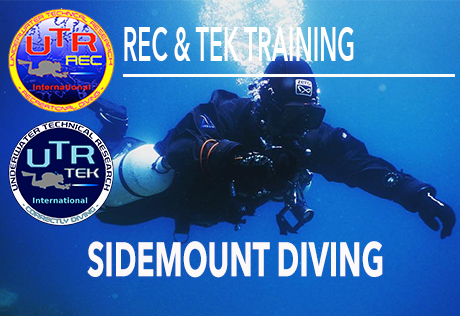 SIDEMOUNT PROGRAM