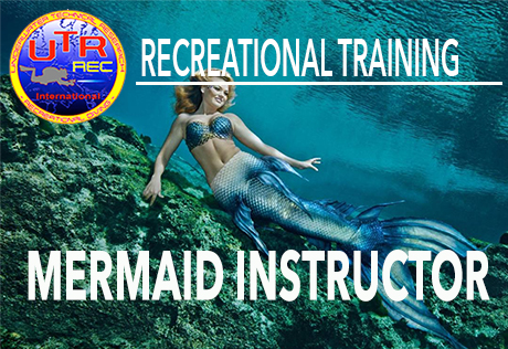 MERMAID INSTRUCTOR QUALIFICATION COURSE