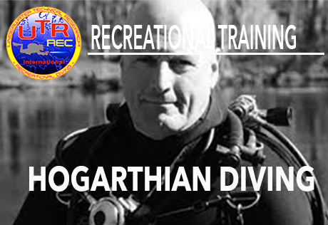 HOGARTIAN DIVING